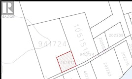 lot none-112 Blackberry Lane, Nine Mile Creek, PE, C0A 1H2
