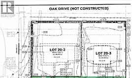 129-131 Oak Drive, Charlottetown, PE, C1A 7Z2