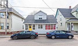21 Upper Prince Street, Charlottetown, PE, C1A 4S5