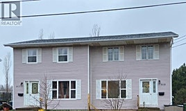 617-619 Queen Street, Charlottetown, PE, C1A 9C8