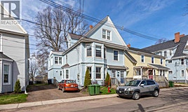 51 Upper Prince Street, Charlottetown, PE, C1A 4S6