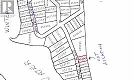 Lot Bald Eagle Lane, Millcove, PE, C0A 1T0