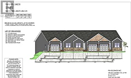 unit 1-TBD Kindred Avenue, Charlottetown, PE, C1C 1S8