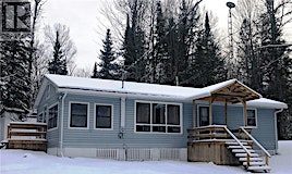 447 Salmon Lake Road, Galway-Cavendish and Harvey, ON, K0L 1J0