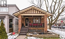 364 Sammon Avenue, Toronto, ON, M4J 2A5