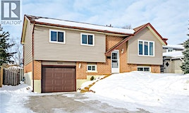1421 Clearview Drive, Peterborough City, ON, K9K 1Z9