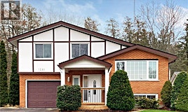 1281 Bridle Drive, Peterborough, ON, K9J 7J7
