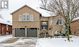 1369 White Crescent, Peterborough, ON, K9K 2L6