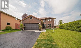 1367 Scollard Drive, Peterborough, ON, K9H 7K2