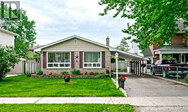 827 Crawford Drive, Peterborough, ON, K9J 3W9