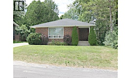 148 12th Avenue, Hanover, ON, N4N 2S7