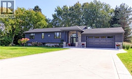 864 W 24th Street, Georgian Bluffs, ON, N4K 6V5