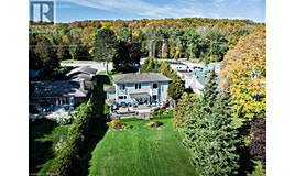 265 Balmy Beach Road, Georgian Bluffs, ON, N4K 5N4