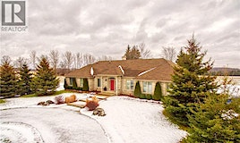 177883 Grey Road 18, Georgian Bluffs, ON, N4K 5N5