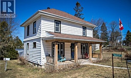 680193 Chatsworth Road 24, Chatsworth, ON, N0H 1R0
