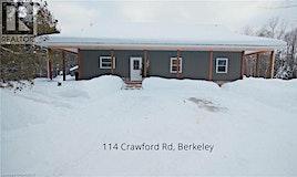 114 Crawford Road, Chatsworth, ON, N0H 1C0