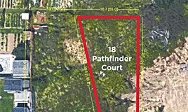 18 Pathfinder Court, Hamilton, ON, L8W 0B2