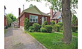 114 S Haddon Avenue, Hamilton, ON, L8S 1X8