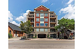 202-445 Elizabeth Street, Burlington, ON, L7R 2L8