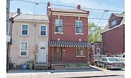 89 W Barton Street, Hamilton, ON, L8L 1A7