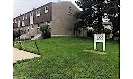 1-1358 Upper Gage Avenue, Hamilton, ON, L8W 1N2