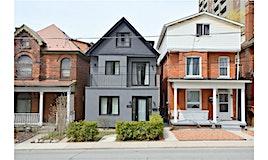 126 S Hess Street, Hamilton, ON, L8P 3N6