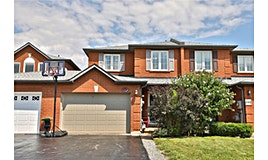 597 Amelia Crescent, Burlington, ON, L7L 6E4