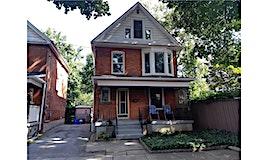 23 Roseland Avenue, Hamilton, ON, L8M 2A9