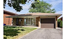 339 Montmorency Drive, Hamilton, ON, L8K 5H5
