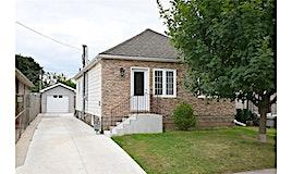196 Ivon Avenue, Hamilton, ON, L8H 5S8