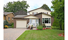 78 Mountbatten Drive, Hamilton, ON, L9C 3V5