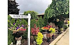 40 Olive Crescent, Hamilton, ON, L8G 2T3