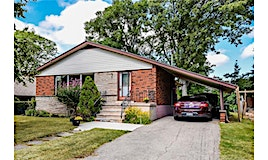 3 Mulock Avenue, Hamilton, ON, L8T 1H2