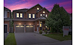 44 Buttercup Crescent, Hamilton, ON, L8B 0X9
