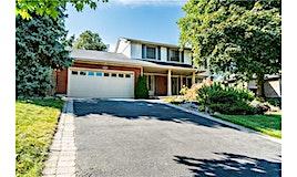 1403 Tyandaga Park Drive, Burlington, ON, L7P 1N4