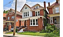 107 Carrick Avenue, Hamilton, ON, L8M 2W5