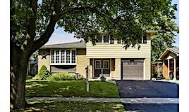 1317 Aldridge Crescent, Burlington, ON, L7M 1C5