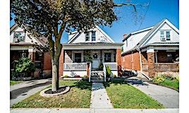 31 Cope Street, Hamilton, ON, L8H 5A8