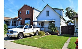100 N Graham Avenue, Hamilton, ON, L8H 4J9