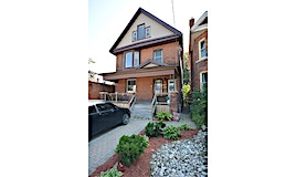 11 St. Clair Avenue, Hamilton, ON, L8M 2N4