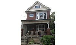 110 Afton Avenue, Hamilton, ON, L8M 2B8