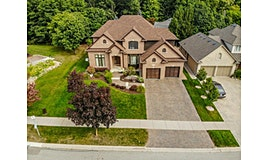 1072 Forestvale Drive, Burlington, ON, L7P 4W4