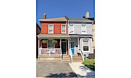 25 Fullerton Avenue, Hamilton, ON, L8L 6G9