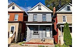12 Greig Street, Hamilton, ON, L8R 2W7