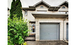 5-1 Royalwood Court, Hamilton, ON, L8E 4Y1