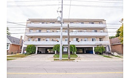 206-893 Concession Street, Hamilton, ON, L8V 1E7