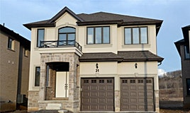 31 Riesling Court, Hamilton, ON, L8G 5H2