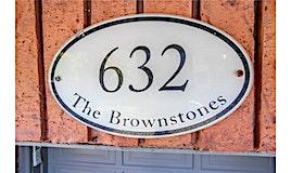 632-895 Maple Avenue, Burlington, ON, L7S 2H7