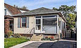 47 Gertrude Street, Hamilton, ON, L8L 4B7