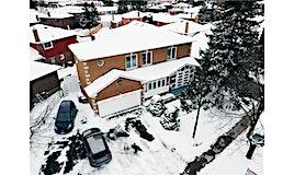 168 Fairglen Avenue, Toronto, ON, M1W 1B1